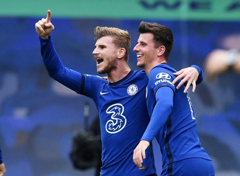 Chelsea vs Southampton: Kepa y un nuevo error le quitan dos puntos al  Chelsea ante Southampton - Premier League