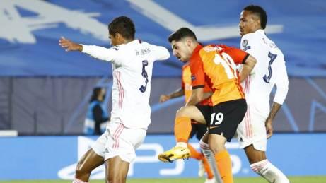 Partidos de hoy: Real Madrid 2-3 Shakhtar Donetsk: resumen, resultado y  goles del partido de la Champions League Jornada 1 | MARCA Claro México