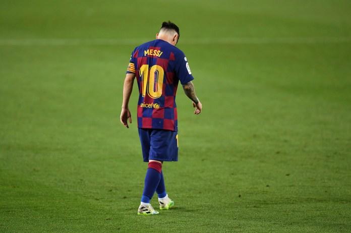 PSG mund të mos ketë buxhet për të nënshkruar me Messin