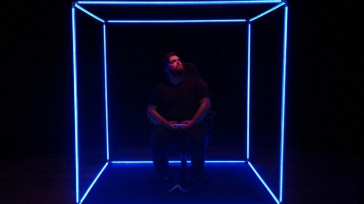 Ibai Llanos y su  'Unboxing' de la PS5, vuelve a ver el estreno
