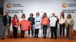 San Silvestre Vallecana 2020: La San Silvestre internacional será en un  céntrico circuito de 2,5 km con 500 atletas | Marca.com