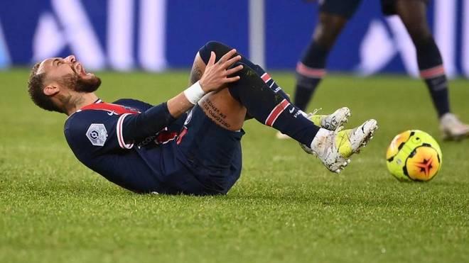 Neymar pas ndërhyrjes së tmerrit nga Mendes.