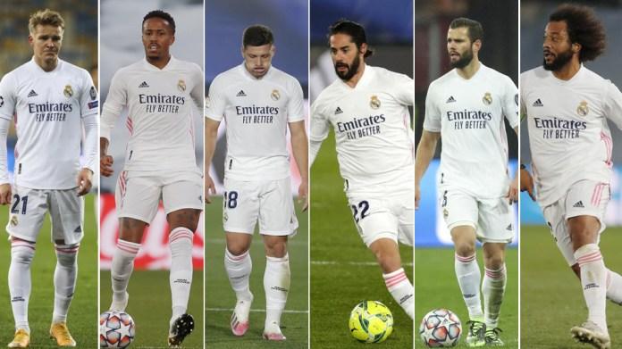 Zidane i bën gjërat më të vështira se kurrë për zëvendësuesit
