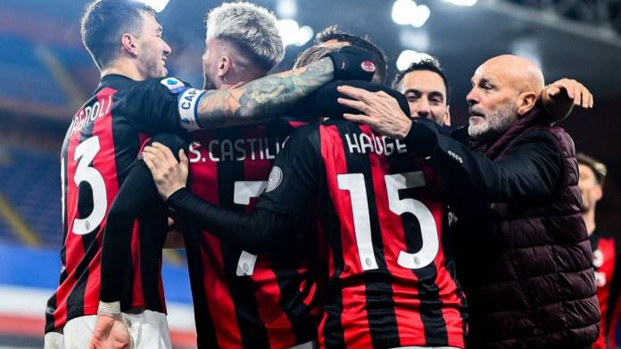 AC Milan mbetet i paprekshëm: Faktorët kryesorë për drejtuesit e Serie A