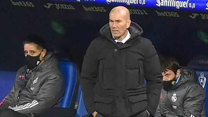 Real Madrid ka lëvizur nga marrëzitë
