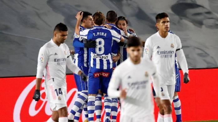 Granada shpresoj të jetë një tjetër lëkurë bananeje për Real Madrid në Valdebebas