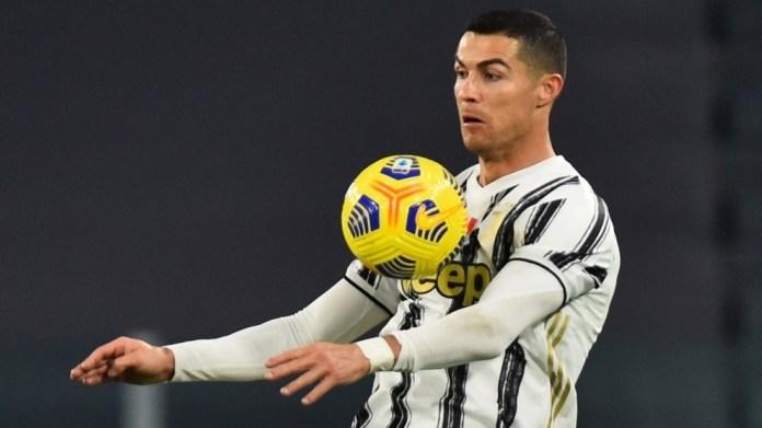 Koha po kalon për Juventusin dhe Cristiano Ronaldon