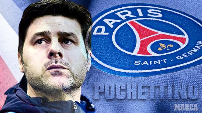 Pochettino dhe PSG