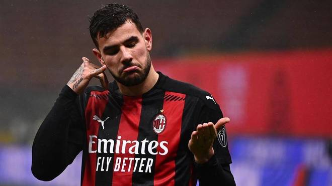 Serie A: Is Theo Hernandez the best left-back in Europe? | MARCA in English