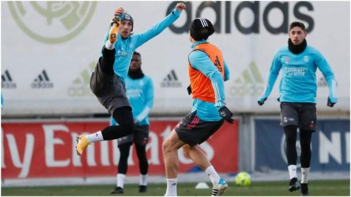 Real Madrid punon për të përfunduar ndërsa shikon të vazhdojë fitoren kundër Elche
