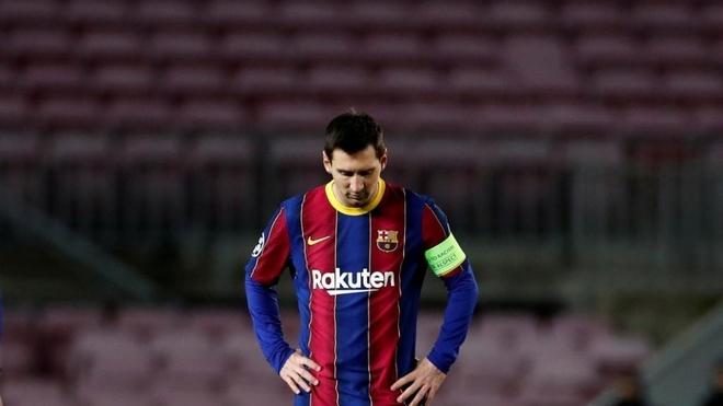 Benedito: Unë jam pesimist, Messi do të largohet nga Barcelona në gjysmën e vitit