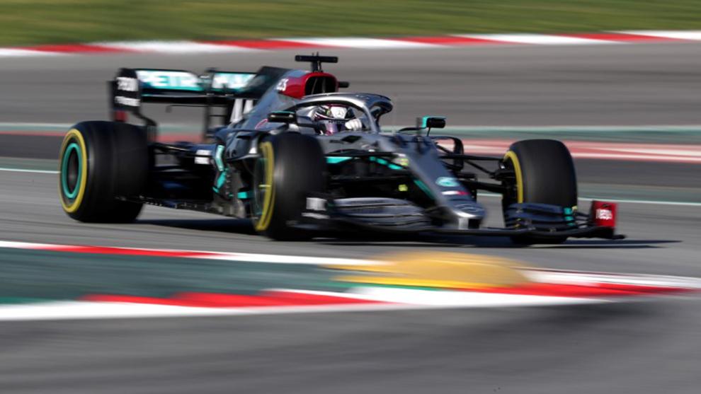 Luis scola that's it, that's the entire tweet. F1 2020: La temporada de Fórmula 1 iniciará en Bahréin ...