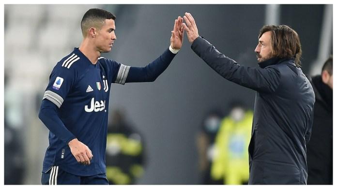 Cristiano Ronaldo është i barabartë me një rekord të Juventusit të vendosur 63 vjet më parë!