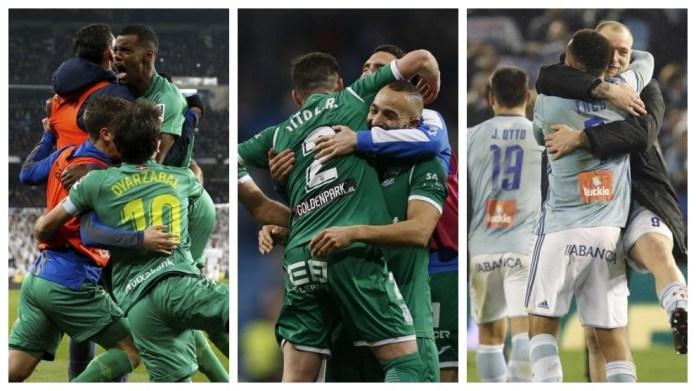 Përpjekja e katërt e Zidane në Copa del Rey: Turneu i tij bogey