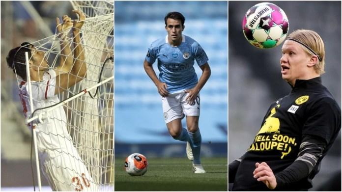 Përmbajtja e Transferimit të së Martës: Door përplasi daljen në Haaland, Real Sociedad dëshiron sulmues
