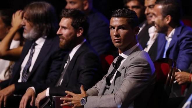 Messi, Cristiano Ronaldo, Ramos dhe Thiago përmenden në tifozët e UEFA-së XI për vitin 2020