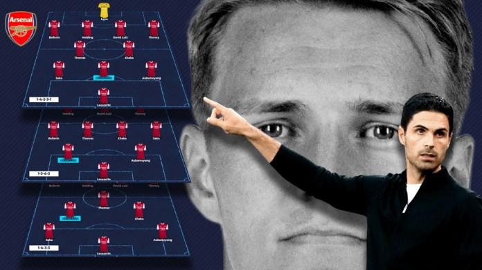 Ku do të përshtatet Odegaard në Arsenal?