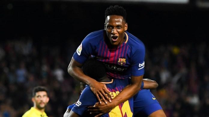 Yerry Mina në magji te Barcelona: Nuk e mora kohën e duhur për lojë