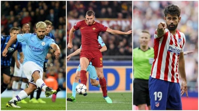 Tregu i Transferimeve LIVE: Aguero në MLS, Costa news dhe Dzeko te Real Madrid ...