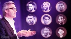 Barcelona  Transfer Market: List of Victor Font transfer targets: Eric Garcia, Aguero, Alaba, Calhanoglu …