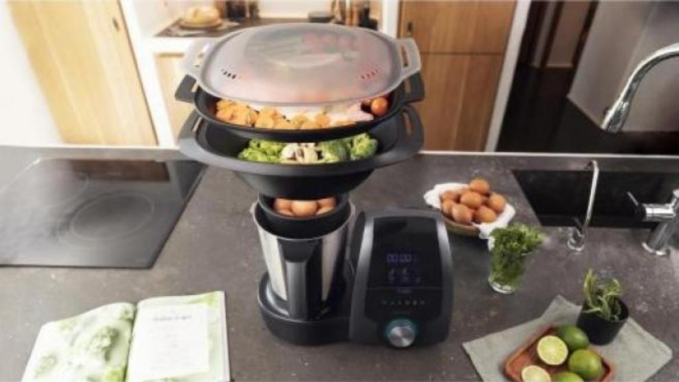 cocina low cost rival de la thermomix
