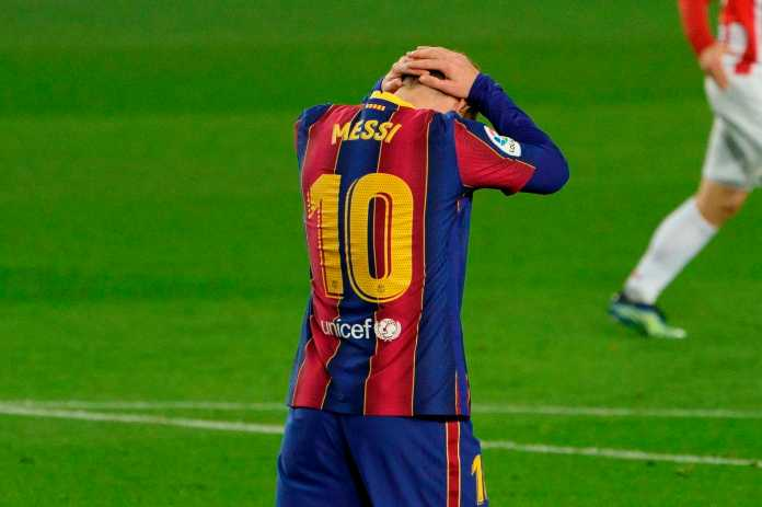 Messi është lodhur duke u folur në Paris