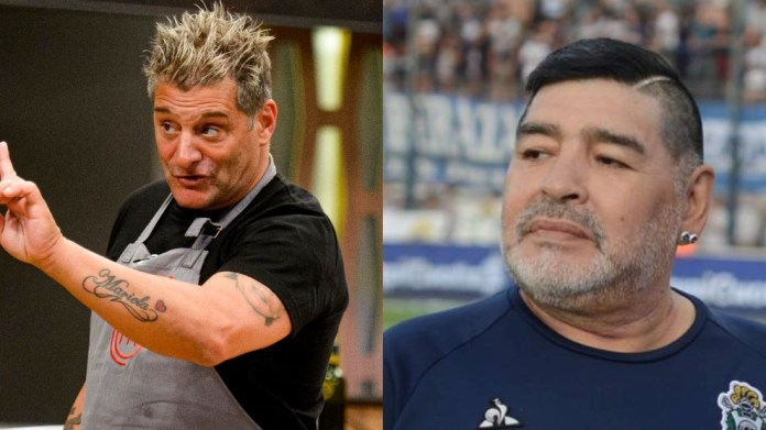 Turco Garcia: Maradona u rrëmbye dhe vdekja e tij ishte e shmangshme