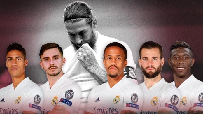 Largimi i mundshëm i Ramos lë pesë kandidatë të rriten