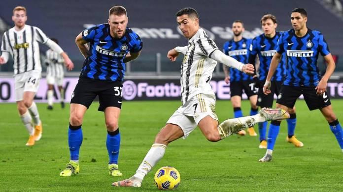 Detyra e Juventusit është të luajë në finale