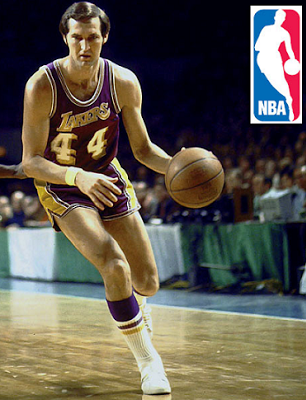 Jerry West Nba Logo Picture : jerry, picture, Bryant, Becomes, NBA's, Logo?, Marca