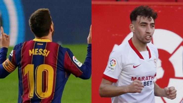 Apuestas Sevilla - Barcelona: cuotas y claves para pron