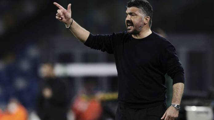 Gattuso shpërthen: Nëse një skuadër italiane do të luante si Granada, ne do të ishim në gazeta