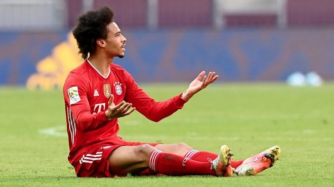 Bayern Munich vs Union Berlín: El Bayern deja ir vivo al Union Berlin -  Bundesliga