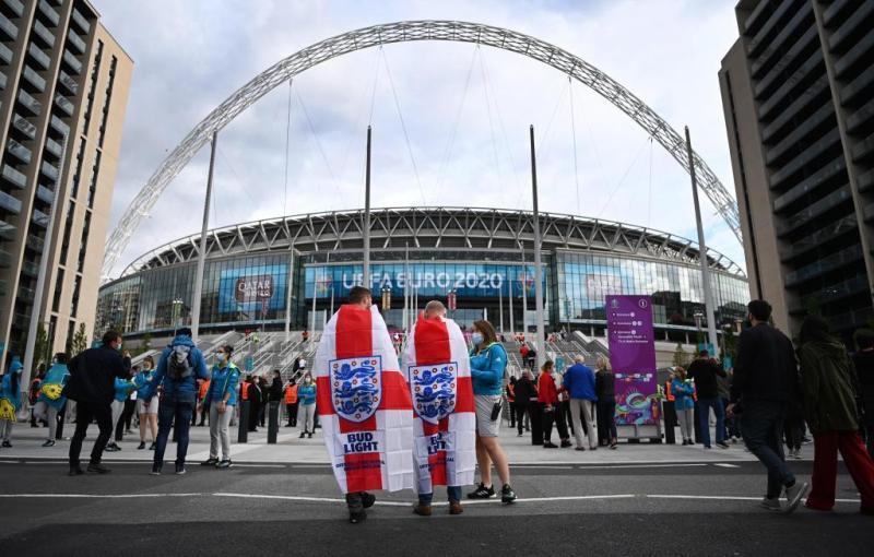 Eurocopa 2021: Previa Inglaterra - Alemania : 'Das ist Wembley'   Marca