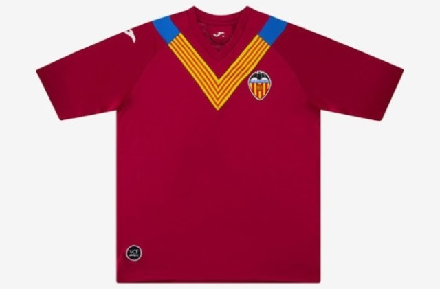 Replica of the 1934 Cup final shirt