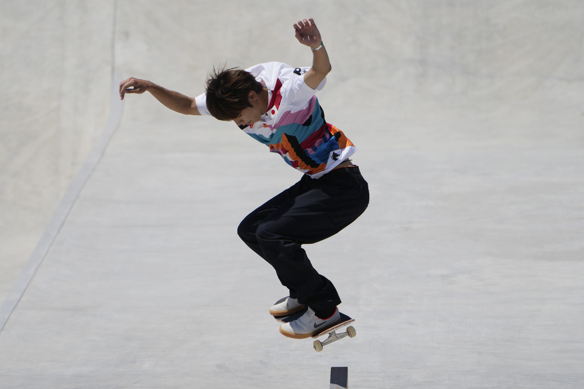 Yuto Horigome