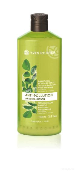 Champú micelar détox, Yves Rocher   20 productos de belleza...