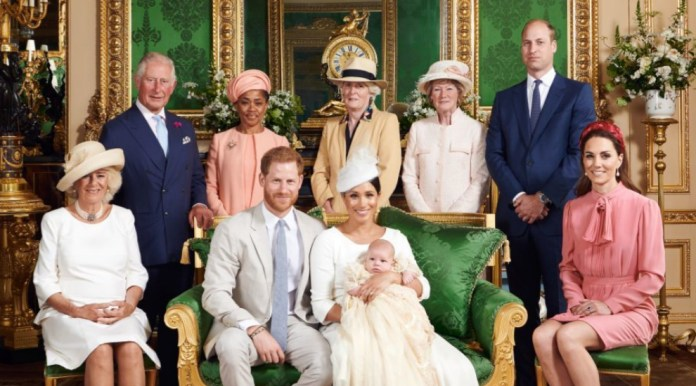 Resultado de imagen para familia real