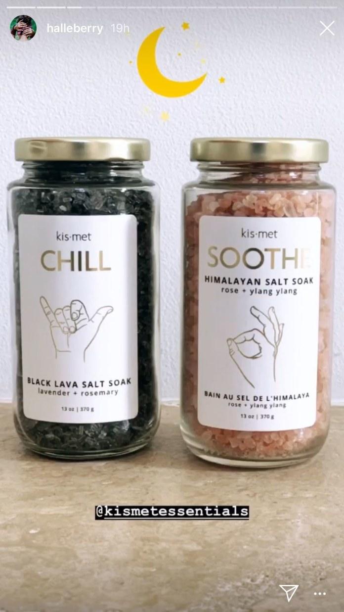Salts of ba