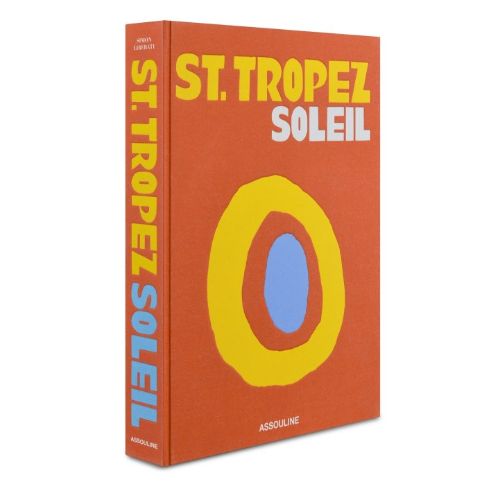 Cover of the book St. Tropez.
