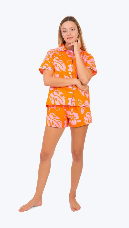 Pajamas hawaiian (166
