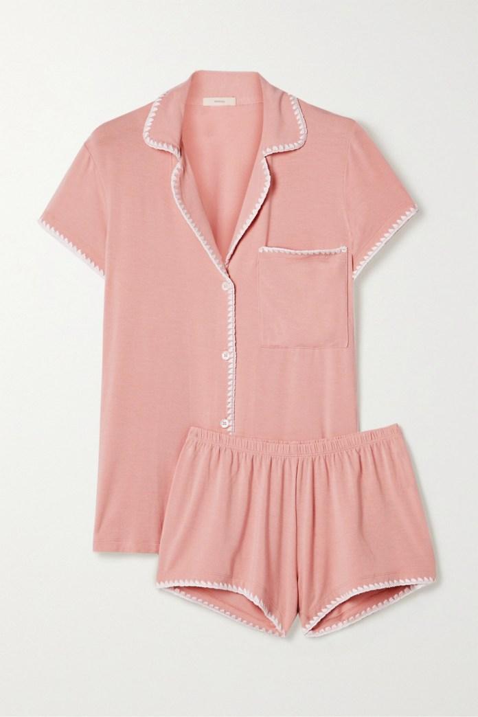 Pajamas short sleeve & short (140