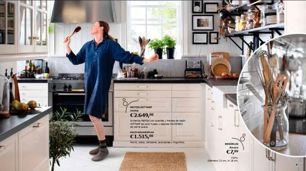 Ikea Lanza Su Nuevo Catálogo 2017 Telva