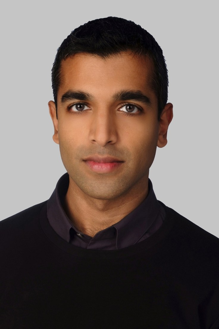 Kamal Patel, MBA MPH PhD(c)
