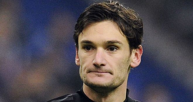 Hugo Lloris: Says everyone played their hearts out at the Euro finals