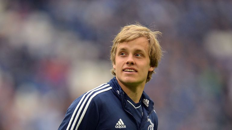 Transfer News Teemu Pukki Has Completed His Move To