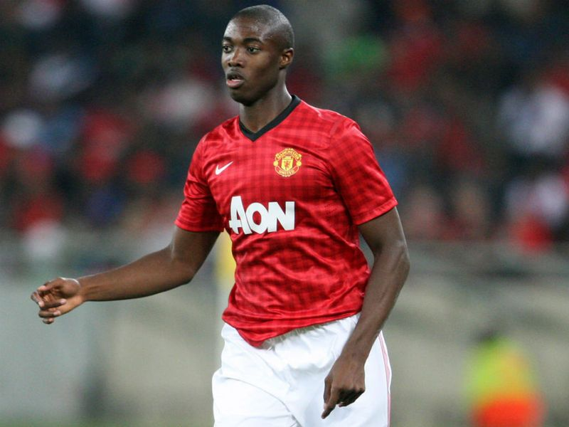 Tyler Blackett England U21 Player Profile Sky Sports