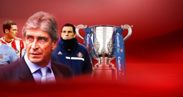 Capital One Cup final: Football League's Wembley showpiece
