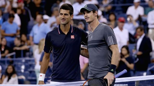 Image result for andy murray djokovic head to head