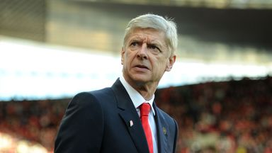 Arsenal boss Arsene Wenger says Chelsea are unstoppable.